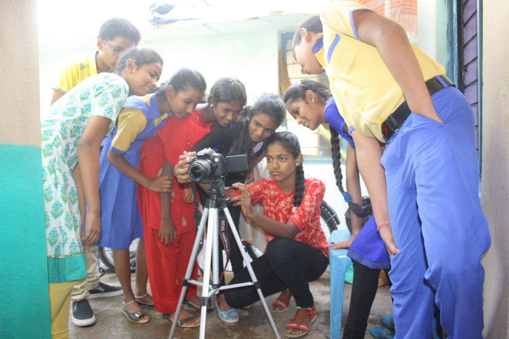 Photo-Video Journalism