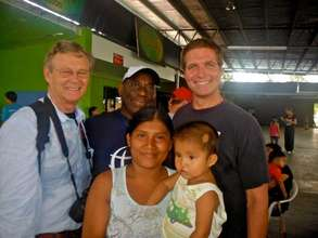 Bill Magee, co-founder of Operation Smile