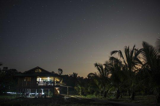 Playa Verde Remote Outpost