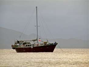Our Ship Southern Wind