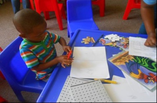Sibusiso busy with activities