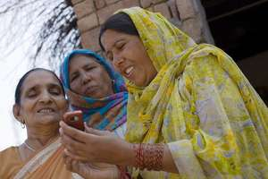 mDiabetes Text Messages in India