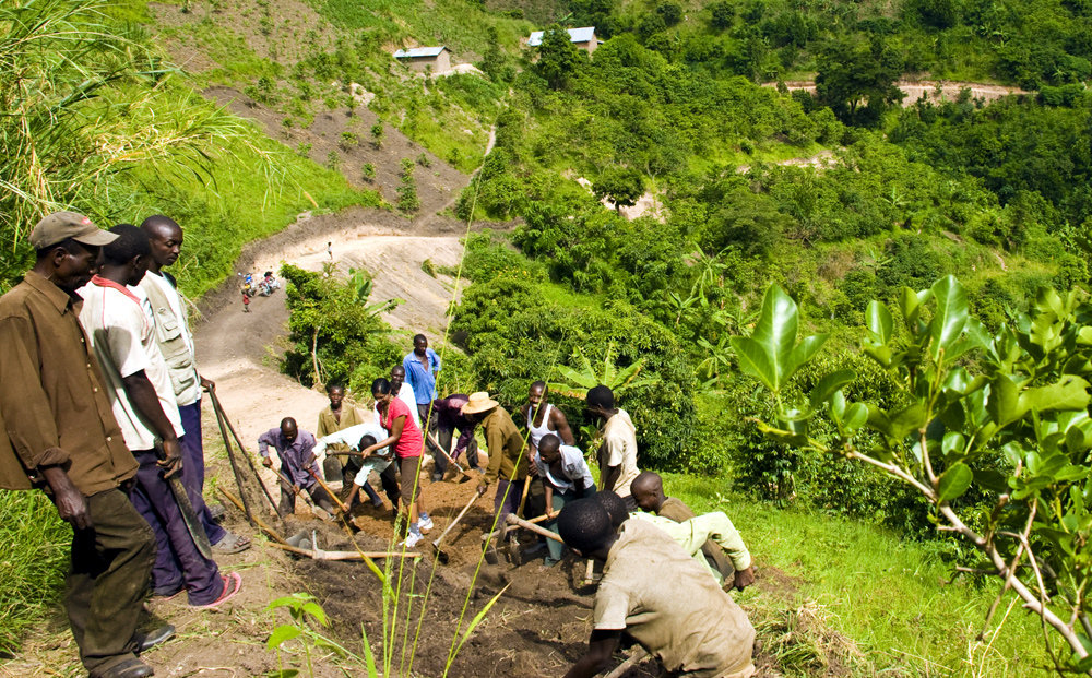 Rwenzori Rural Health Services - an FCDE Partner