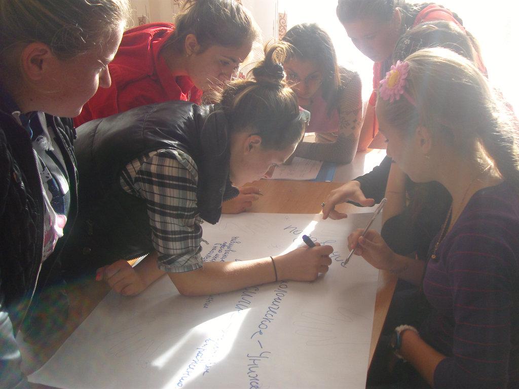 ADVANCE: Alleviating Domestic Violence in Moldova