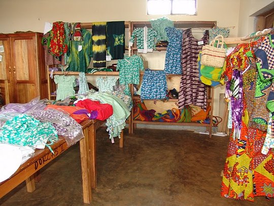 Turning Profits Into Possibility for Women in DRC