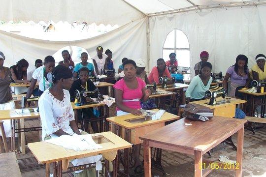 Grow better self help groups in Uganda