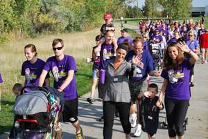 STOMP Out Epilepsy and SUDEP!