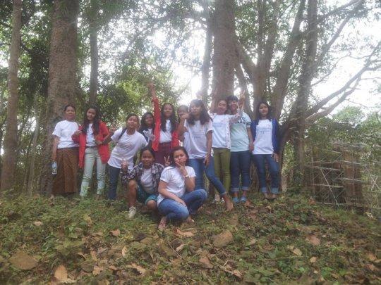 GSO trip to Kampong Thom
