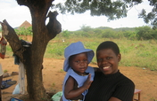 Safe Haven to Abused Preschool Orphans in Zimbabwe