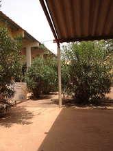 Hospital in Kedougou, Senegal