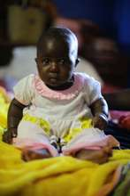 Future dormitory resident of Kedougou, Senegal!