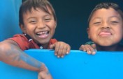 Homes for Homeless Families in Guatemala