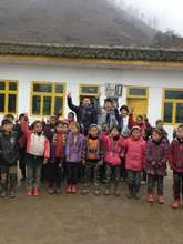 Zhong Zi Ping Primary School 3