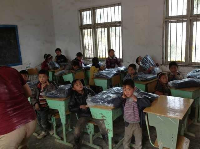 Zhong Zi Ping Primary School 2