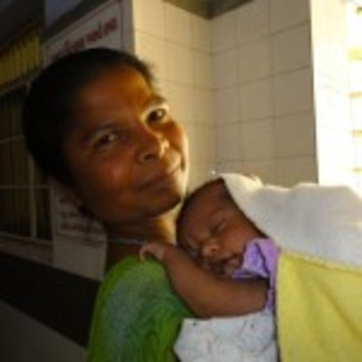 Provide healthcare to tribal women of 900 villages