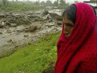 Help Survivors of Central American Flood Disaster