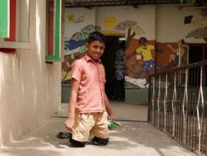 SIS Student