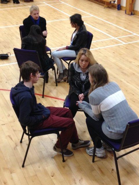 Dialog - Northern Ireland