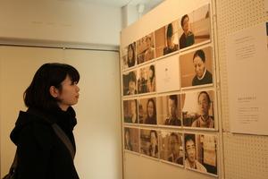 Voices of Tohoku book presentation