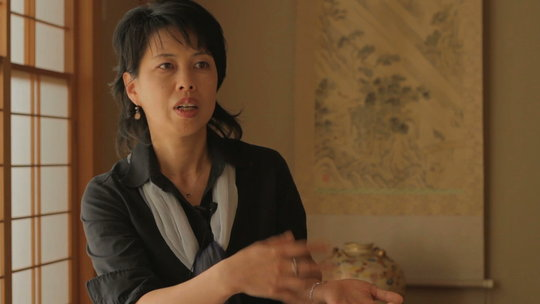 Interview with Ishinomaki Resident