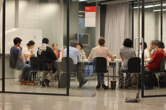 """Life Story"" Workshop with Professor Amia Lieblich"