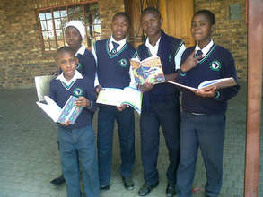 The grade 9 learners