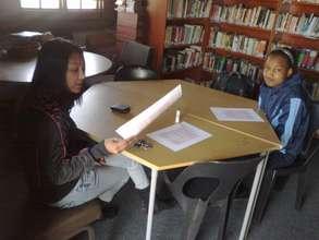 IkamvaYouth Mentoring programme