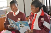Empower 1000000 youths through education in S.A
