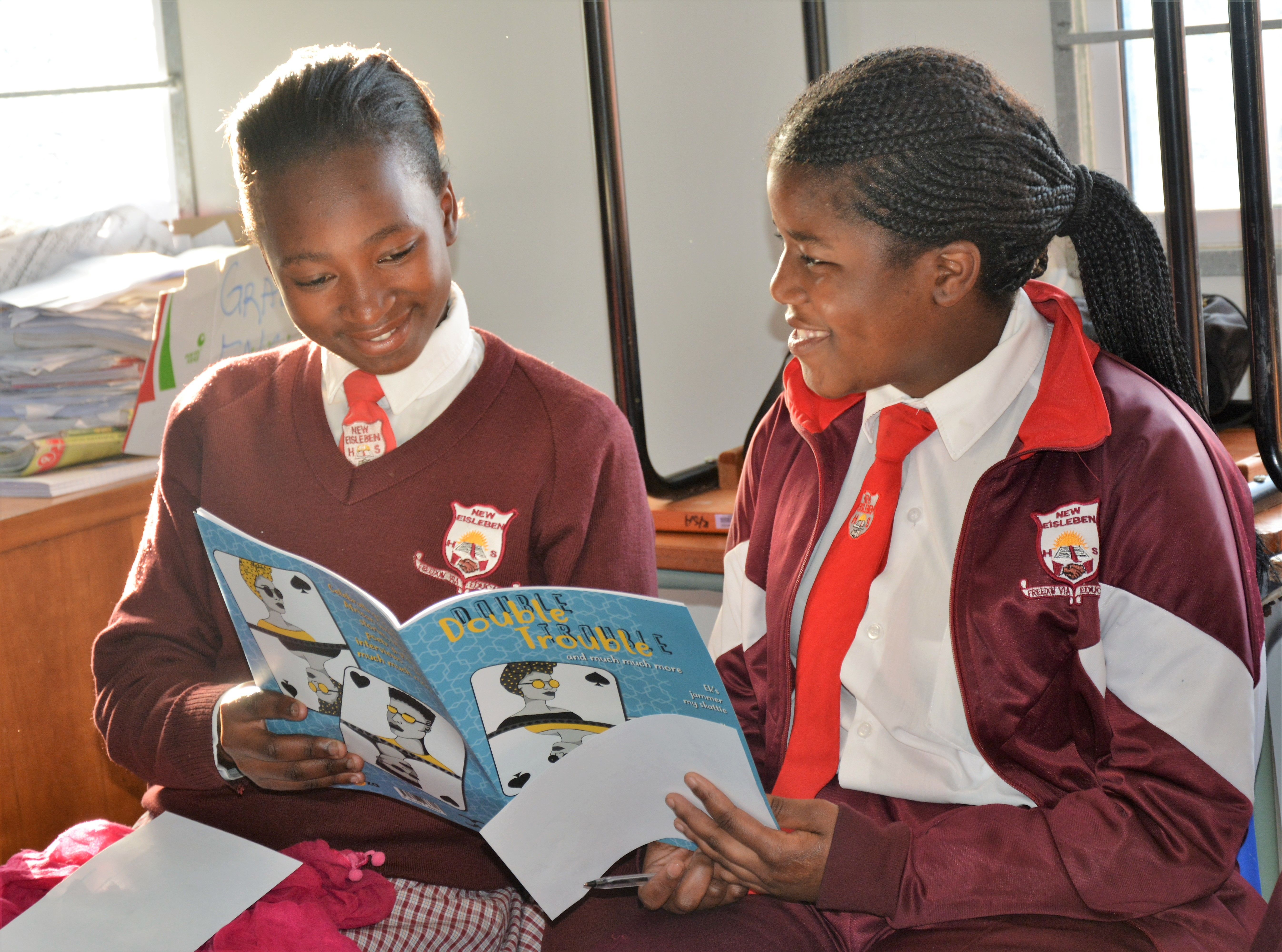 school experience within south african schools Sasa south african schools act sdt school development team  researching the need: school leadership and quality of  schools was 85% within this, .