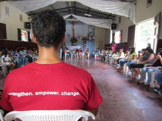 Child Nutrition Workshops