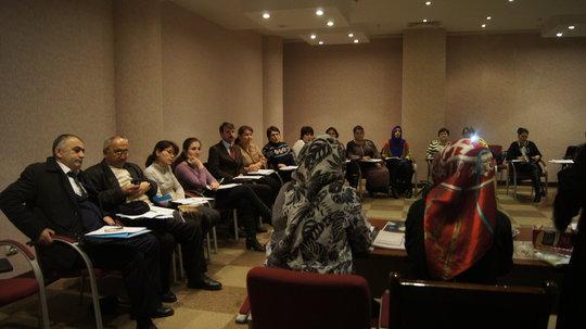 Training Doctors in Autism Diagnosis