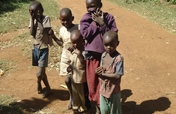 Build a library for 1000poor children in Kenya