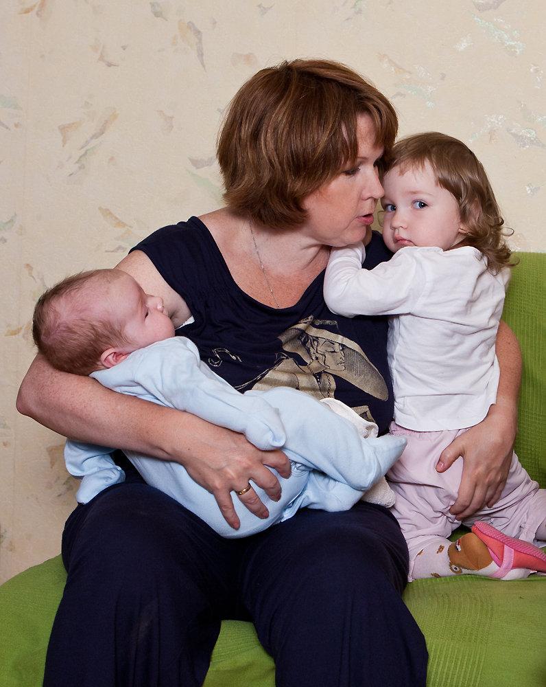 Short Breaks foster mother