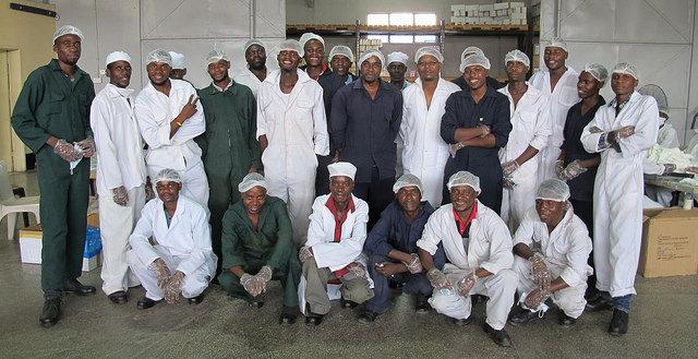 24 new jobs created producing Kit Yamoyo