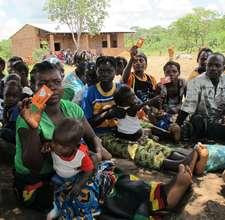 Mothers get vouchers in rural Kalomo