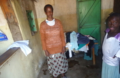 Poultry for 100 vulnerable women/girls in kenya.