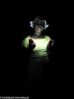 EP brings solar light to unelectrified Haiti
