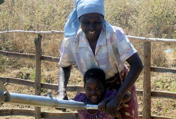 Nandi Bwanali / Partners In Health
