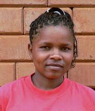 Lucy Nguli