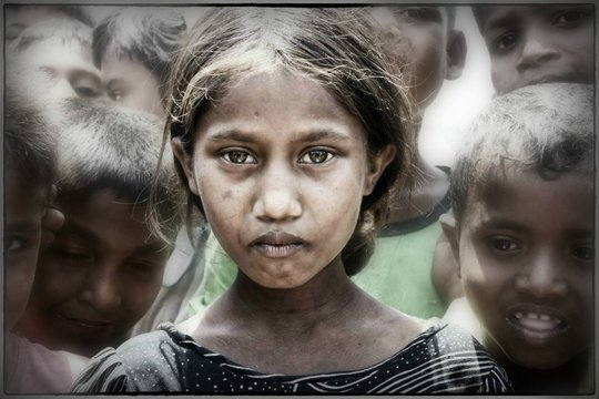 Help Internally Displaced People in Myanmar