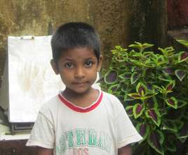 Children like Soni are safe because of you