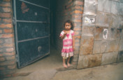 Rescue trafficked women & children in India