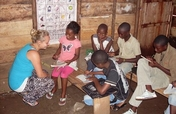 Protect Vulnerable Refugee Children in Kampala