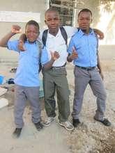 Loving school