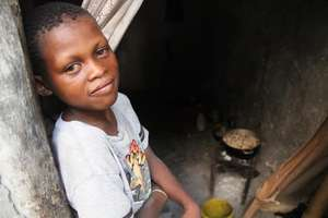 Send a Child to School in Haiti for a Year