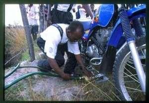 Adapting the Uhuru