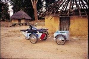 Uhuru in African community
