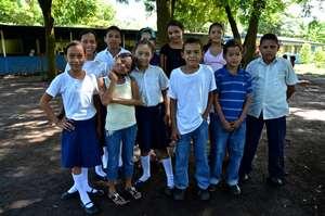Our intermediate level 5th graders