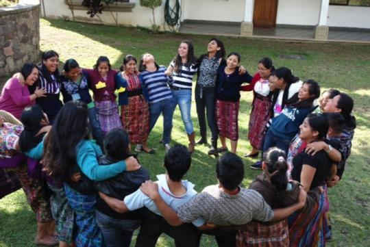 2014 teachers training