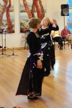 Belly Dance Demonstration
